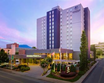 DoubleTree by Hilton Chattanooga - Chattanooga - Gebouw