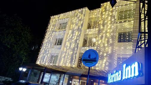 Marina Inn - Τσεννάι - Κτίριο