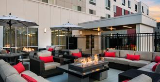 Courtyard by Marriott Pullman - Пуллман