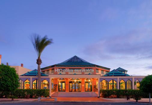 H10 Playa Esmeralda - Adults Only - Costa Calma - Κτίριο