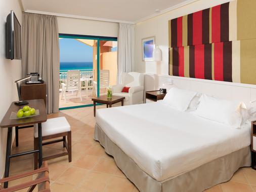 H10 Playa Esmeralda - Adults Only - Costa Calma - Κρεβατοκάμαρα