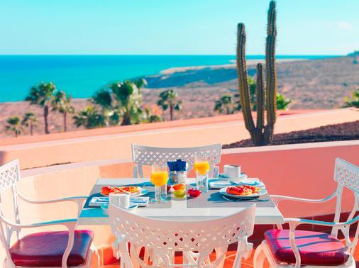 H10 Playa Esmeralda - Adults Only - Costa Calma - Μπαλκόνι