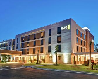 Home2 Suites by Hilton Beaufort - Beaufort - Building