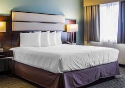 Quality Inn - Streetsboro - Bedroom