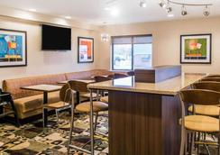 Quality Inn - Streetsboro - Restaurant