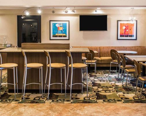 Quality Inn - Streetsboro - Bar