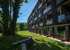 Waldhaus Jakob - Constanza - Edificio