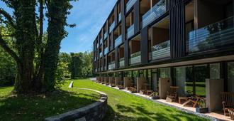 Waldhaus Jakob - Costanza - Edificio