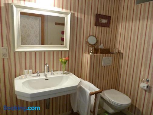 Guesthouse Alizée - Leuven - Bathroom