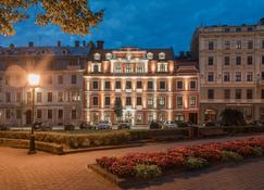 Pullman Riga Old Town - Riga - Building