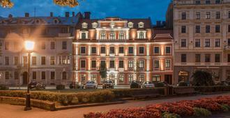 Pullman Riga Old Town - Ρίγα - Κτίριο