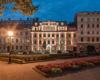Pullman Riga Old Town - Рига - Здание