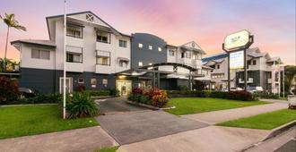 Cairns Queens Court - Cairns - Edificio