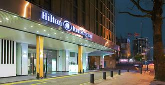 Hilton London Kensington - London - Building