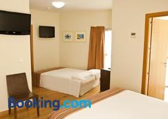 Patagonia Sur - Cadiz - Bedroom