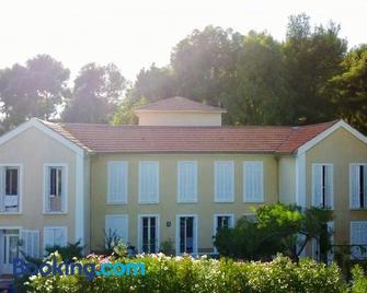 Villa les Lys - La Seyne-sur-Mer - Edificio