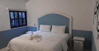 Luna Maya - Tulum - Bedroom