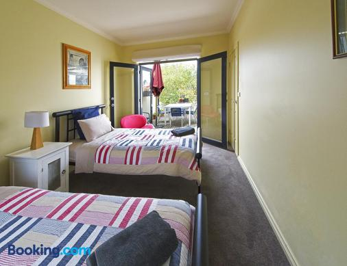 Port Boutique Accommodation - Port Fairy - Bedroom