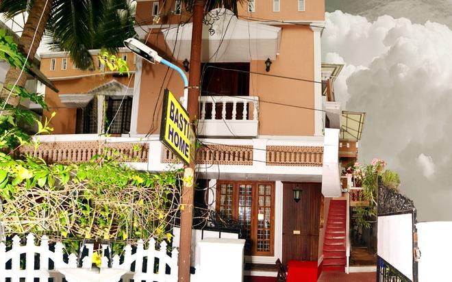 Bastian Homestay - Kochi - Building