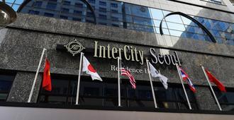 Intercity Seoul Hotel - סיאול