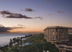 Hyatt Regency Maui Resort And Spa - Lahaina - Outdoors view