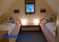 Pension 'Lug ins Land' - Rathen (Saxony) - Bedroom