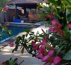 Gili Exotic Villas