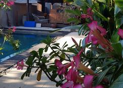 Gili Exotic Villas - Pemenang - Πισίνα