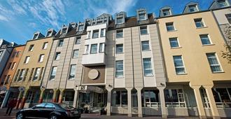 President Hotel - Bonn - Rakennus