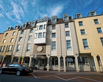 President Hotel - Bonn - Building