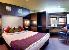 Mount Embassy - Siliguri - Bedroom