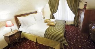 Hotel Boutique Belvedere - Sinaia - Bedroom