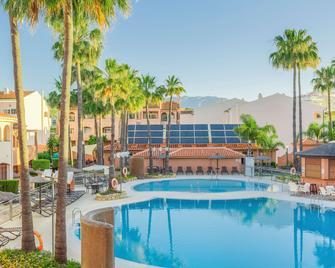 Los Amigos Beach Club By Diamond Resorts - La Cala de Mijas - Pool