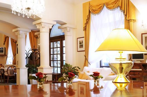 Louren hotel - Praha (Prague) - Tiện nghi trong phòng