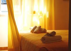 Hotel Lux - Cesenatico - Camera da letto