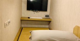 窩工作旅店 台北館 - 台北 - 臥室