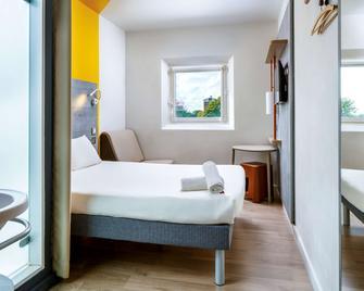 Ibis Budget London Hounslow - Hounslow - Bedroom