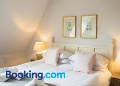 The Fox Inn - Dorchester - Bedroom