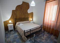 Coraje Room & Breakfast - Sciacca - Habitación