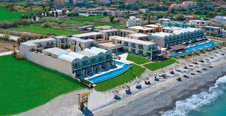 Grand Bay Beach Resort - Kolymvari - Building