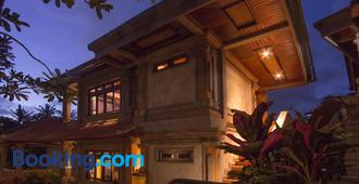 Ubud Terrace - Ubud - Building