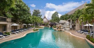 Centara Kata Resort Phuket - Karon - Pool