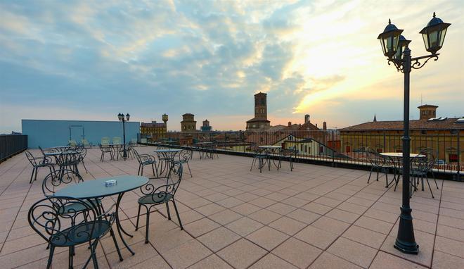 Best Western Hotel San Donato - Bolonia - Edificio