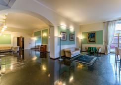 Best Western Hotel San Donato - Bologna - Lobby