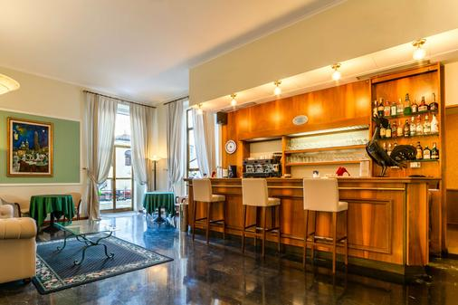 Best Western Hotel San Donato - Bologna - Bar