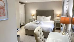 The Rising Sun - Bristol - Bedroom