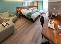 シティ ロッジ ホテル ダーバン - ダーバン - 寝室