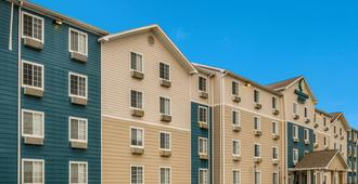 Woodspring Suites Tallahassee Northwest - טאלהאסי