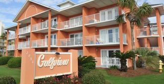 Gulfview Condominiums - Destin - Κτίριο