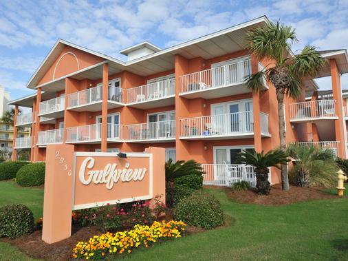 Gulfview Condominiums - Destin - Toà nhà